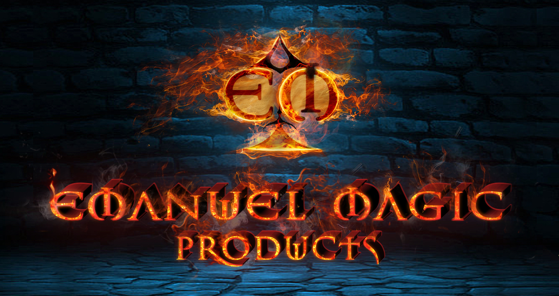 Emanuel Magic - PRODUCTOS